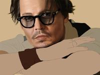 Johnny Depp (WIP)
