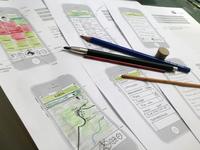 Paper & Pencil Prototype