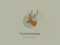 Chatschadapp Final Logo