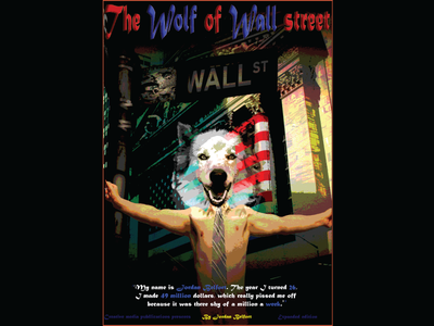 'The Wolf of Wall Street' (Expanded version)