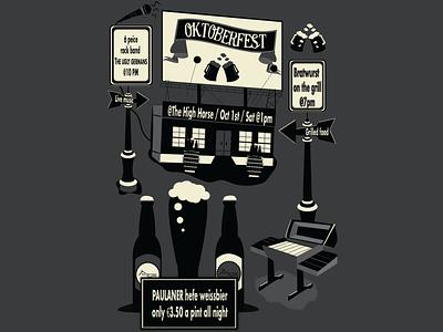 'Oktoberfest' ad