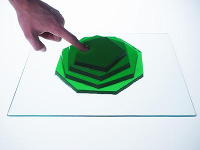Jello Interaction Design