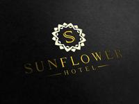 Logo Sunflower Hotel 12