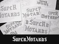 Logo Super Motards