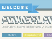 Welcome to Powerlane