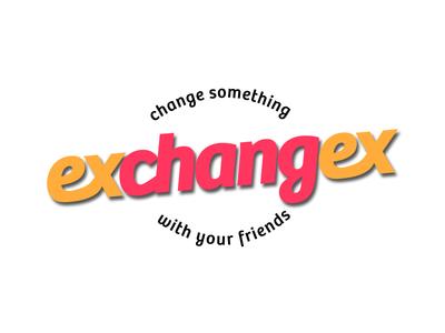 Exchangex Logo v1.0