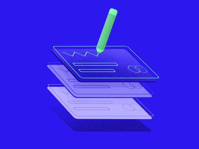 Editing Credit Cards