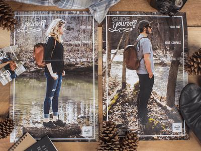 Portfolio- Herschel Supply Co. Seasonal Retail