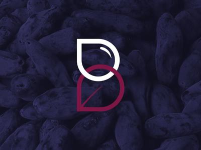 Befresh Brand Identity - Icon brand identity logo design lifestyle healthy berry berries farming vector branding brand icon logo