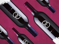 Befresh Brand Identity – Kombucha Bottle