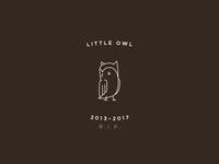 R.I.P. Little Owl