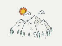 Sunny Colorado