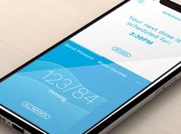 Health & Medicine Tracking App