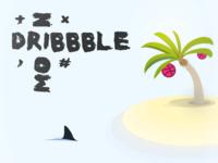 Hello dribbble 2x 3x