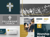Fellowship Church Brand System