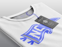 Shirt design - Mockup