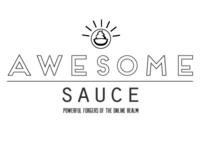 Awesome Sauce Logo