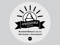 Awesome Sauce Sticker