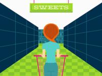 Sweet Aisle