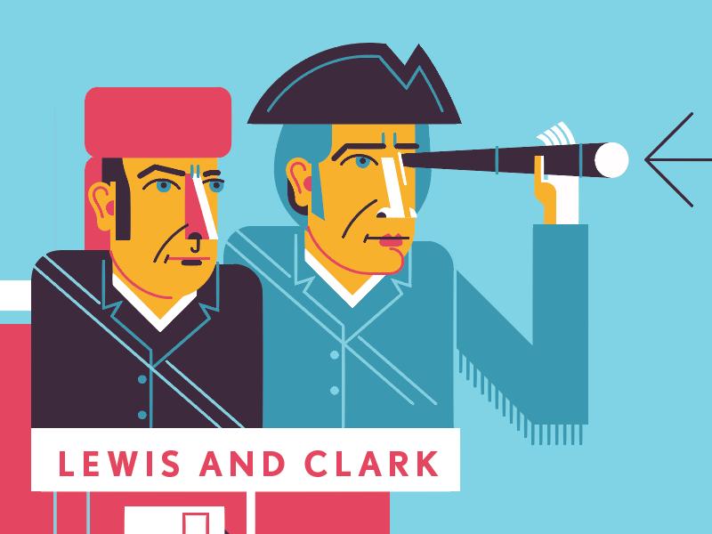 Lewis clark