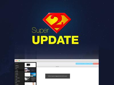 """Select"" Update v2"