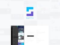 SUPRA - Modern Page Builder