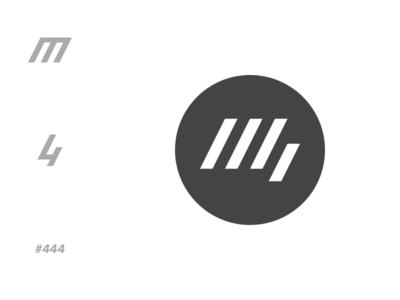 Multifour new logo