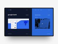 Humbleteam website concept