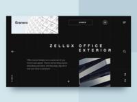 Architecture catalog homepage
