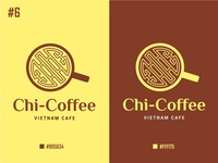 Day 6 : Chi-Coffee Vietnam Cafe