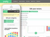 Popily.com Design System