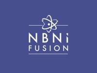 NBNi Fusion Logo Design