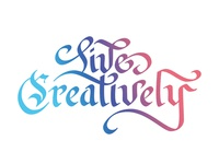 Live Creatively