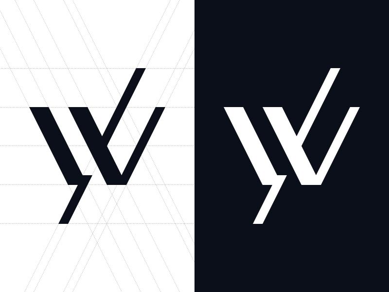 Wagerfield Logo logo branding