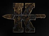Krinkle Logo Design For Web