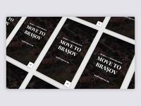 Move to Brasov - Homepage navigation