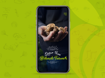Agriculture Mobil App