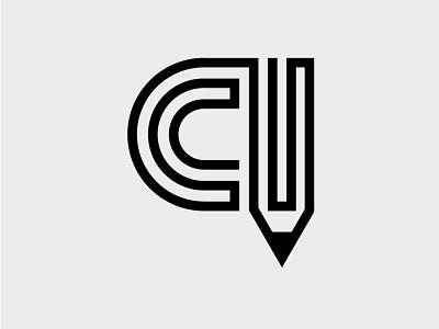Chris Designs Personal Logo logoinspiration logoseeker symbol graphics graphicdesign logosai design flat vectorart vector icon behance personallogo corporateidentity corporate branding visualidentity identity logos branding logo