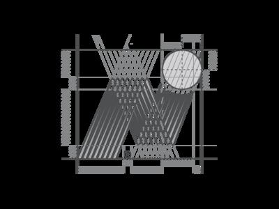 Newbounce Technology Symbol Grid