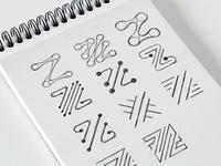 Z Sketching