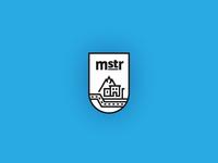 Mesterbike crest logo