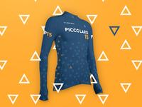 Piccolaro 15 jersey