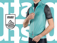 Mesterbike jersey 2018 summer