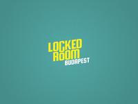 Locked Room Budapest logo