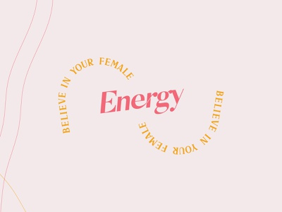 WWL IG Art | Female Energy
