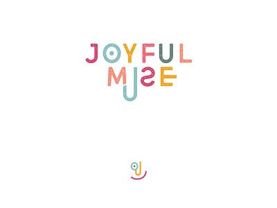 Joyful Muse Branding