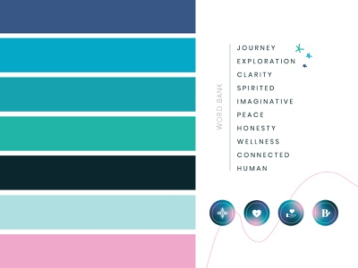 Benitez Counseling | Branding strategy words brand colors instagram highlights