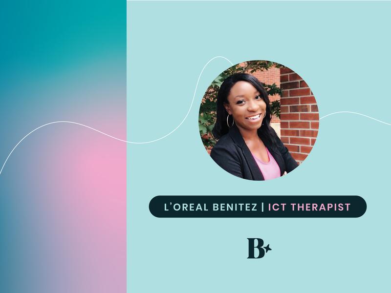 Benitez Counseling | Branding idenity northern lights therapy therapist counseling branding secondary logo submark