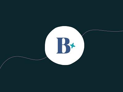 Benitez Counseling | Branding northern star b logo brand identity branding sub logo secondary mark