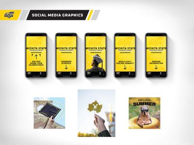 WSU Social Media